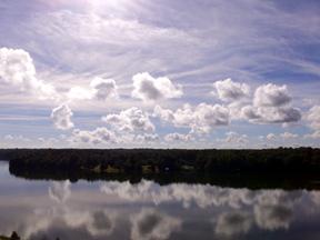 Lake Anna Waterfront Land