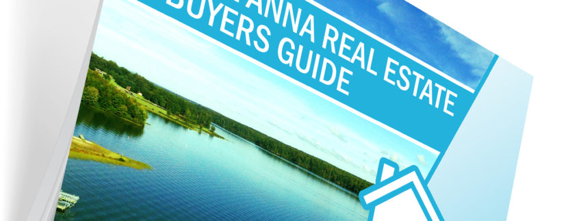 Lake Anna Buyers Guide – FREE!